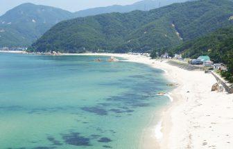 ダイヤ浜海水浴場